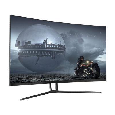 [NBB / MF] LC-Power LC-M32-QHD-144-C-V2 - 80,01 cm (31,5 Zoll), LED, Curved VA-Panel, 144Hz, AMD FreeSync, HDMI, DP