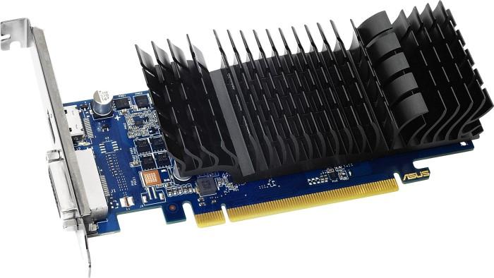 [Saturn] ASUS GeForce GT 1030 + Füllartikel | 2GB GDDR5 | Low Profile | Passiv | DVI / HDMI | GT1030-SL-2G-BRK / 90YV0AT0-M0NA00