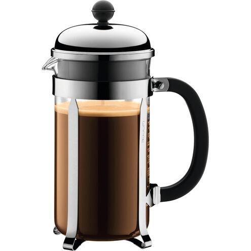 "Bodum Kaffeebereiter ""Chambord"", 1 l, 8 Tassen - Abholung"