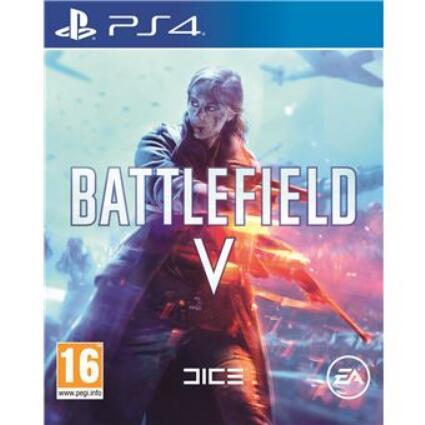 Battlefield V (PS4) für 12€ inkl. Versand (Fnac.com)