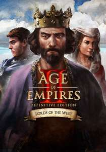 [DLC] Age of Empires II: Definitive Edition - Lords of the West für 7,57€ [Gamesplanet US] [STEAM]