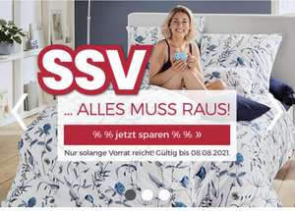 SSV Erwin Müller Sammeldeal