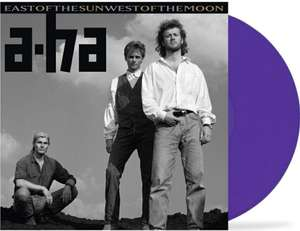 (Prime) a-ha - East Of The Sun, West Of The Moon (Farbige Vinyl LP)