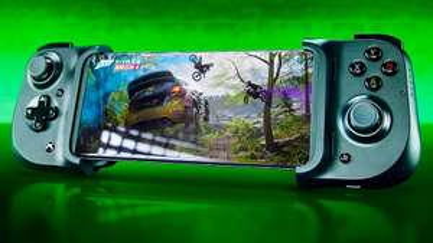 Razer Kishi Android Xbox Controller