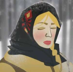 Winterlore I - A folkloric mystery adventure Game (3,9* >5.000 Downloads, keinerlei Werbung) [Android- & iOS-Freebie]