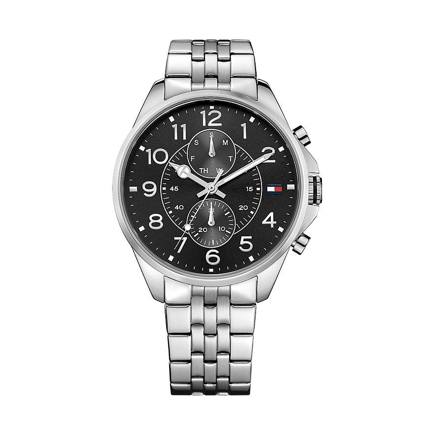 20% extra Rabatt auf ausgewählte Uhren- und Schmuck @Christ, z.B. Tommy Hilfiger Chronograph