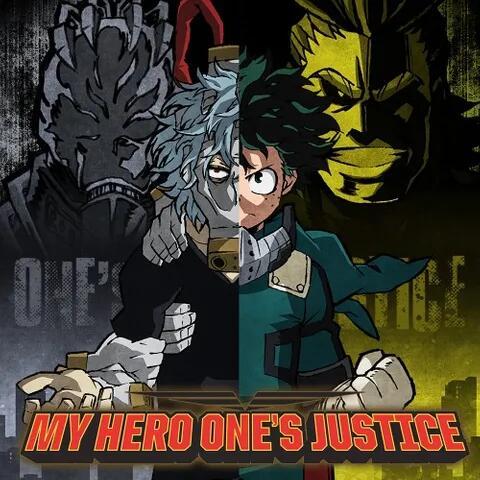 My Hero: One's Justice (Switch) für 9,49€ (Nintendo eShop)