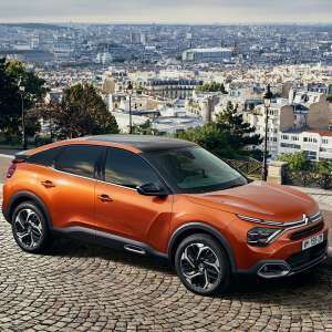 [Gewerbeleasing] Citroën ë-C4 Feel (136 PS, 50 kWh) mtl. 39€ + 798€ ÜF (ca. mtl. 72,26€), LF 0,13, GF 0,25, 24 Monate, BAFA