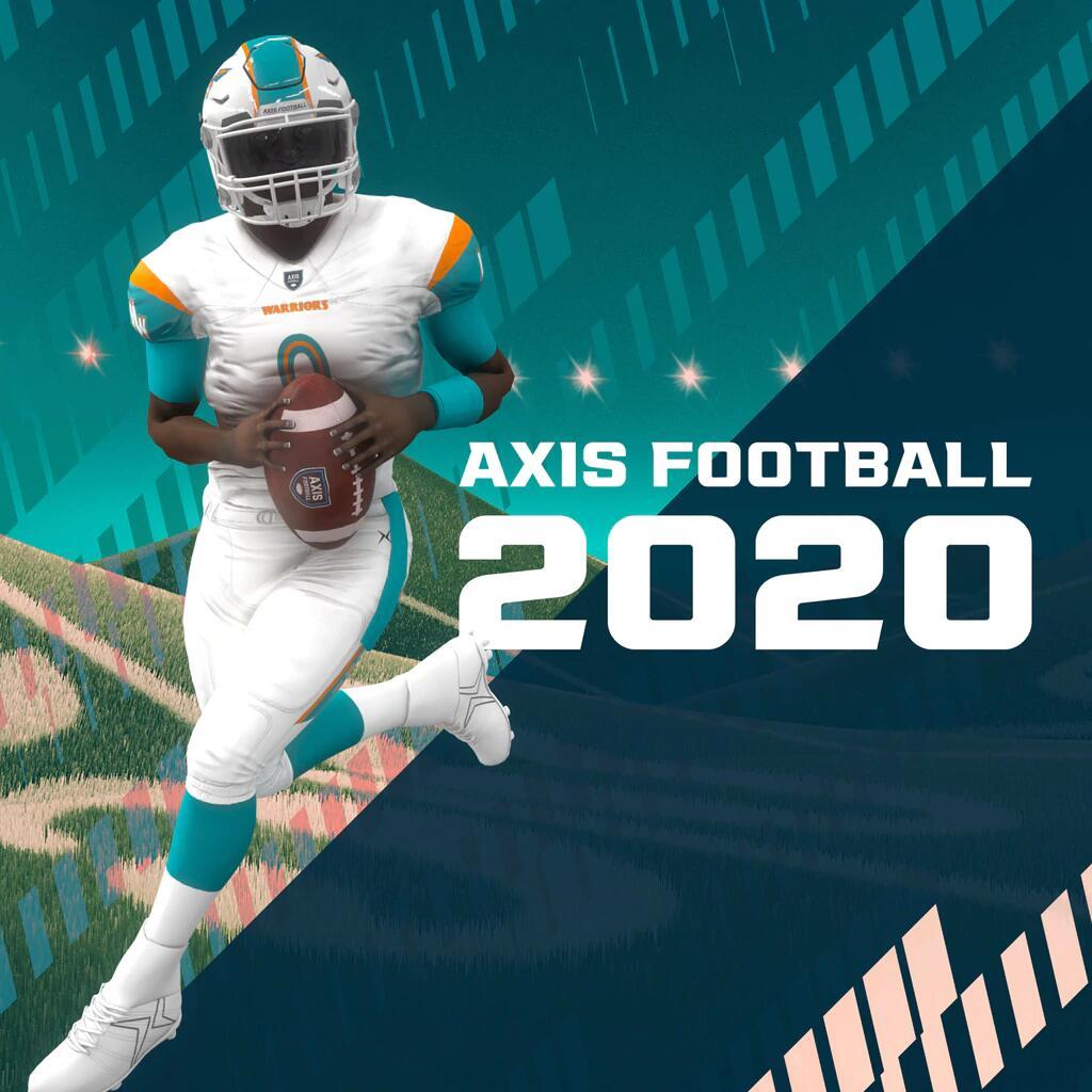Axis Football 2020 (Steam) kostenlos bei Alienwarearena