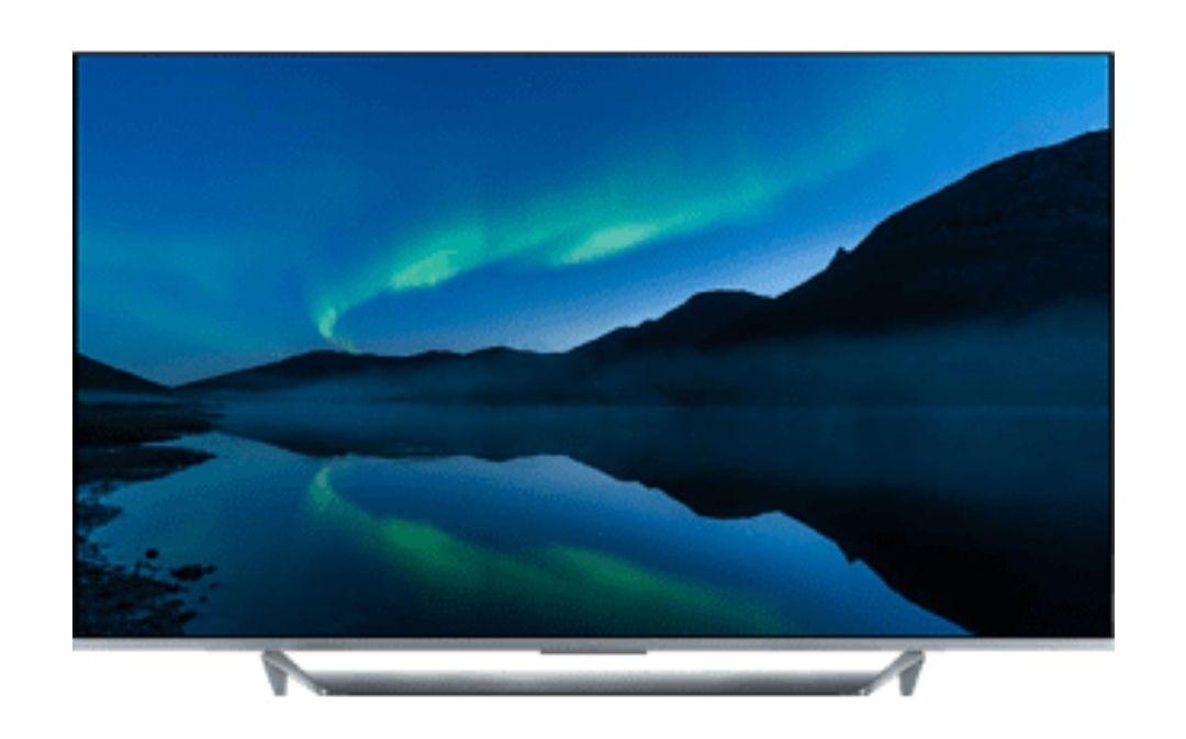 (Abholpreis) XIAOMI MI TV Q1 L75M6-ESG QLED TV