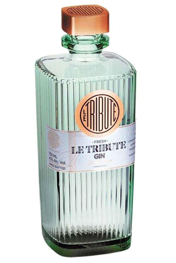 Le Tribute Gin 0,7L [Amazon Prime / Sparabo Rabatt]