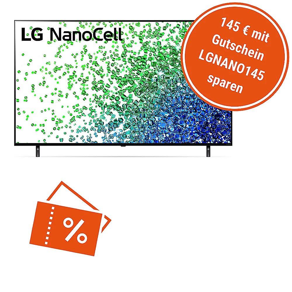 "LG 55NANO809PA 139cm 55"" NanoCell 4K SmartTV Fernseher [Cyberport]"