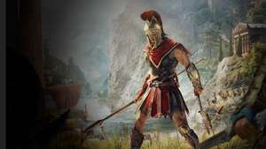 Assassin's Creed® Odyssey - DELUXE EDITION - UK Playstation Store - No VPN Needed