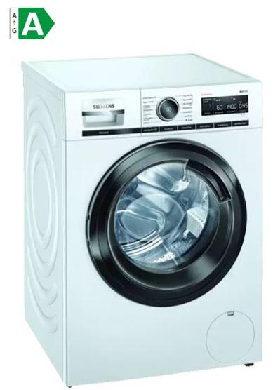 SIEMENS WM14VMFCB iQ700 Waschmaschine, 9 kg, 1400 U/Min., Einstufung: A für 555 Euro [Media Markt]