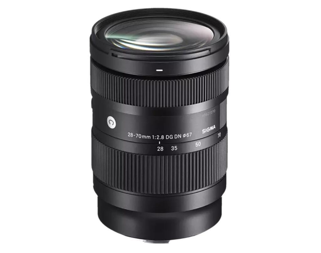 [ViennaCamera AT] Sigma 28-70mm F2.8 DG DN Contemporary Sony E-Mount Objektiv