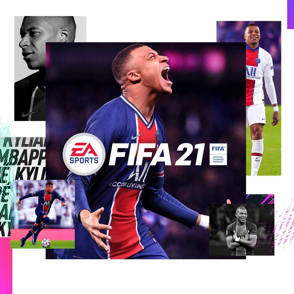 FIFA 21 (Steam) für 9.59€ (Steam Shop)