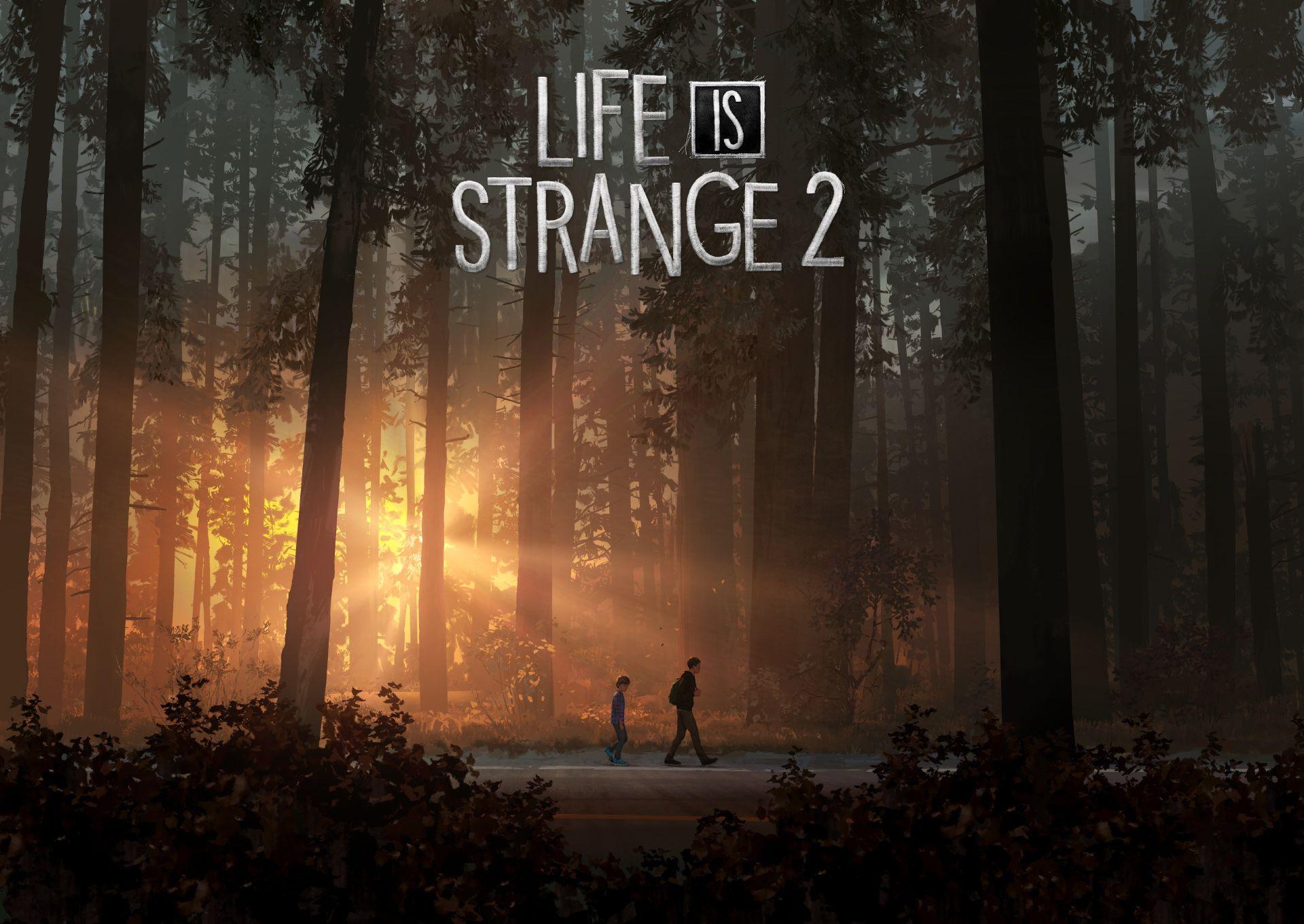 Life is Strange 2 - Komplette Season PS4