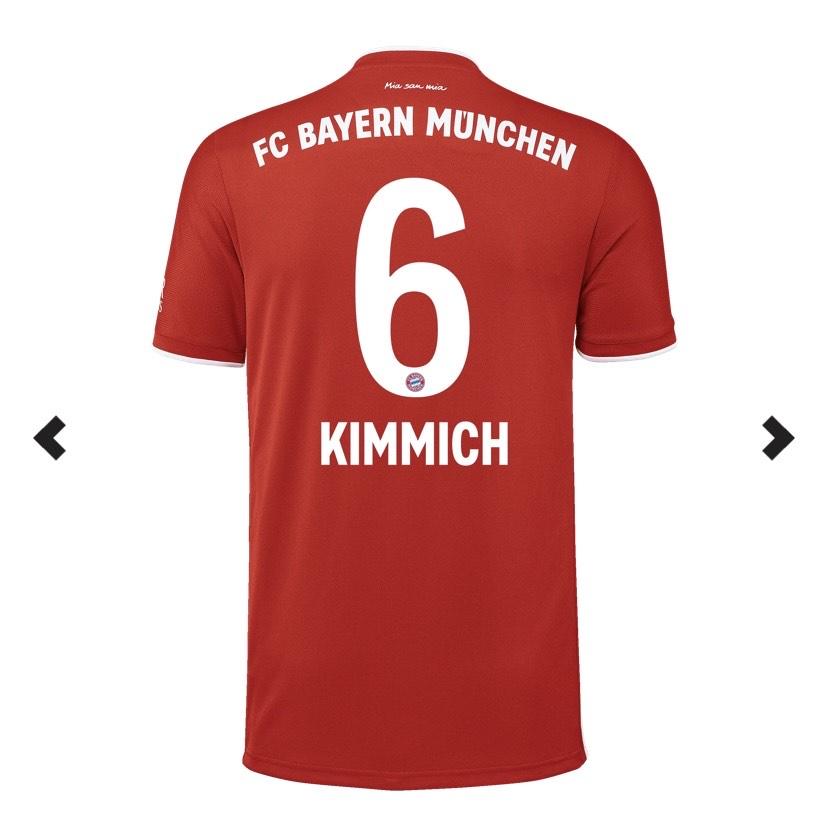 FC Bayern Summer Sale - z.B rabattierte Trikots inkl. kostenlosem Flock