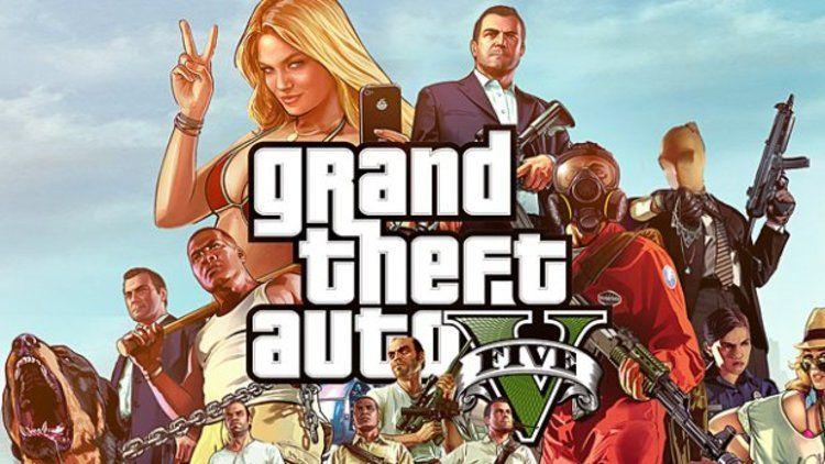 Grand Theft Auto 5 (GTA 5)Premium Edition | PlayStation Store