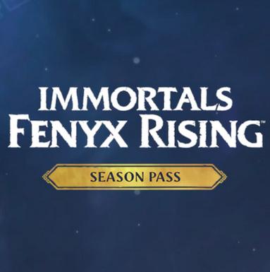 Immortals Fenyx Rising Season Pass für 19,99€ im PS Store