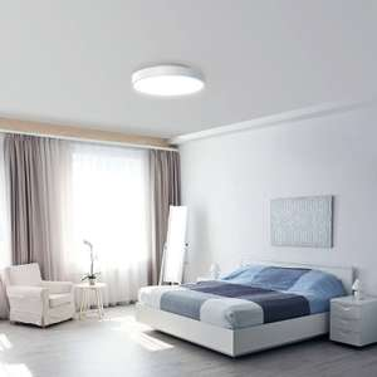 Yeelight YLXD76YL LED-Deckenleuchte (23W, 0-1500lm dimmbar, 2700-6500K, Ra95, WLAN, Bluetooth, Mi Home App, Fernbedienung)