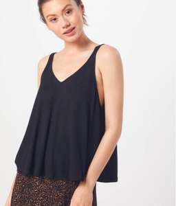 Summer Sale Kick-Off bei About you mit bis zu 60% on top, z.B. Free People Top 'Dani Tank'