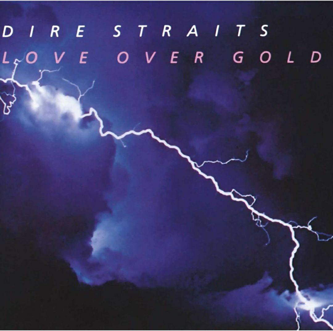 (Prime) Dire Straits - Love Over Gold (Vinyl LP)