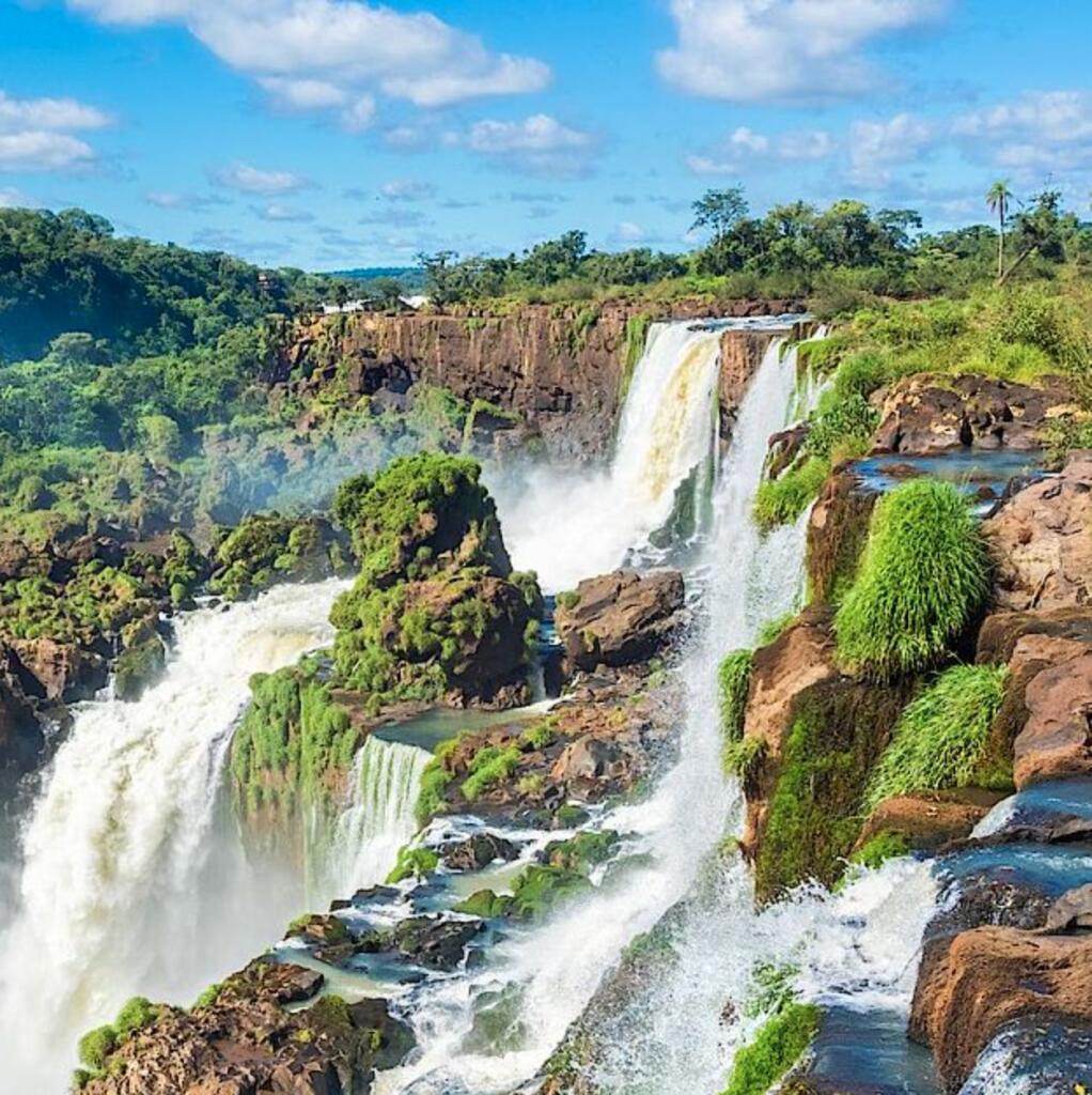 Flüge: Asuncion, Paraguay [bis September] Hin- & Rückflug ab Frankfurt & München mit Air Europa ab 385€ / kostenlose Umbuchung