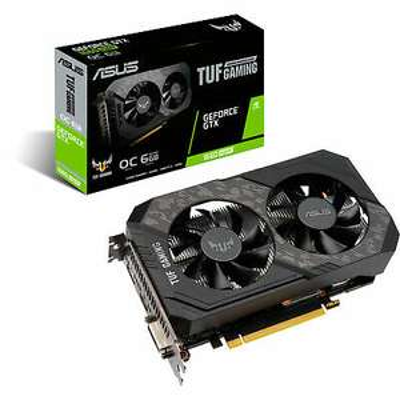 ASUS GeForce GTX 1660S TUF GAMING OC Alternate Ebay