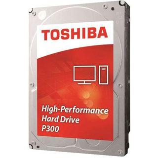 4000GB Toshiba P300 HDWD240UZSVA inkl. Versandkosten im MindStar