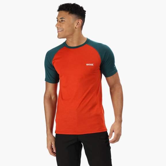 Viele Tornell Damen und Herren T-Shirts (50% Merinowolle/50% Polyester) ab 19,99€ im Outdoor Sports Outlet, +10% Rabatt für Neukunden