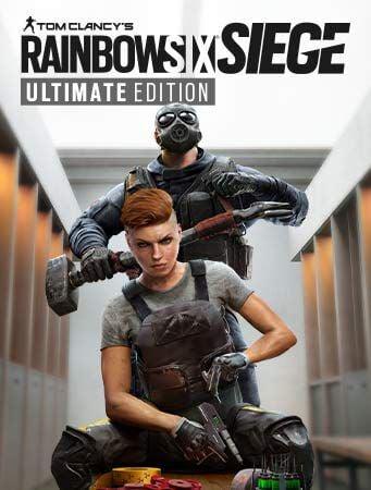 [PC] Tom Clancy's Rainbow Six Siege Ultimate Edition zum Preis der Standard Edition bekommen (oder gratis Upgrade auf die Ultimate Edition)