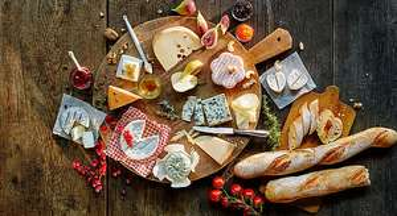 [Sammel Coupons] [Ich Liebe Käse] 50 Cent Rabatt Coupons für Fol Epi, Chavroux, Milkana Sahne, Geramont, Bresso & Saint Albray
