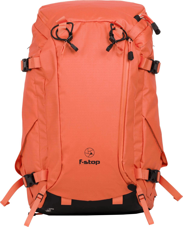 F-Stop Lotus 32L Outdoor Fotorucksack (Nasturtium Orange)