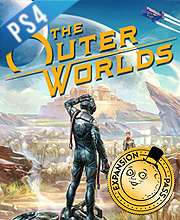 The Outer Worlds Expansion Pass (Playstation Store)