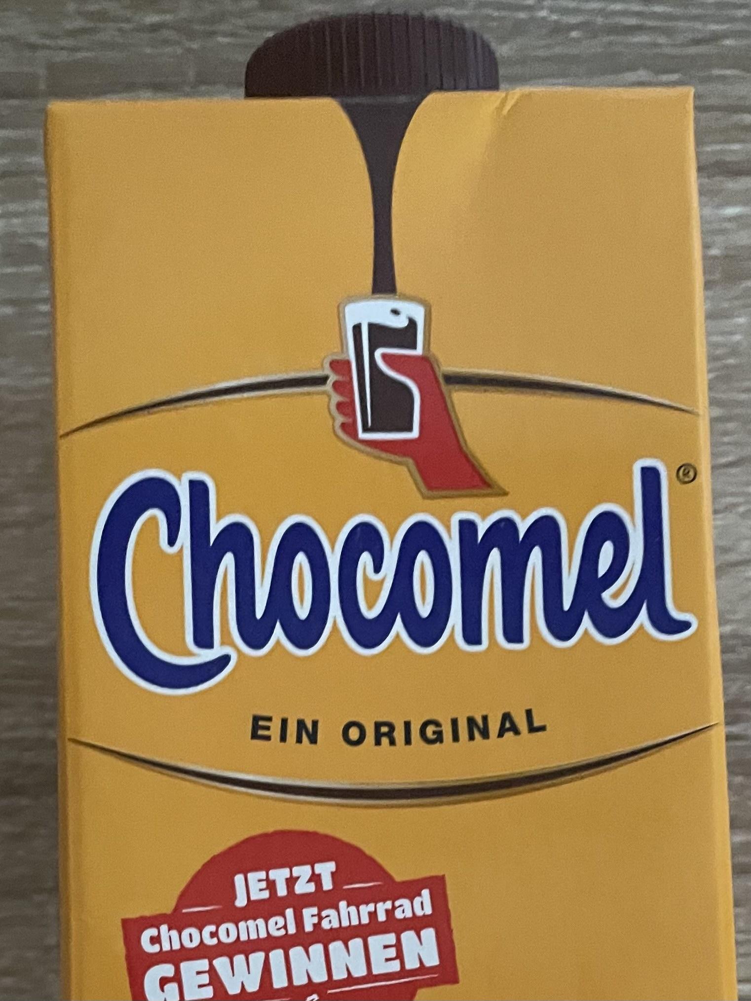 [lokal Erlangen] Chocomel bei LIDL