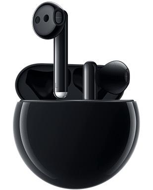 [Preisfehler] Huawei FreeBuds 3 Carbon Black für 4,99€ bei o2online