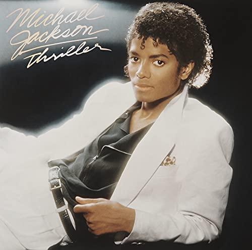 Michael Jackson - Thriller für 13,99€ statt 19,99€ und weitere Alben im Angebot bei Amazon Prime (Vinyl)