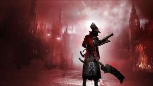 Bloodborne: Game of the Year Edition | PlayStation Store