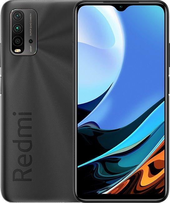 Xiaomi Redmi 9T 4+64GB für 119,90€ (89,90€ für Sammler des 30€ Gutscheins aus Vorwoche)