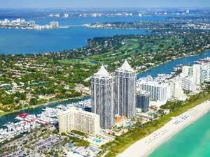 2 Personen, 16 Tage Florida Fly and Drive November 21 - April 22 inkl. Routenvorschlag