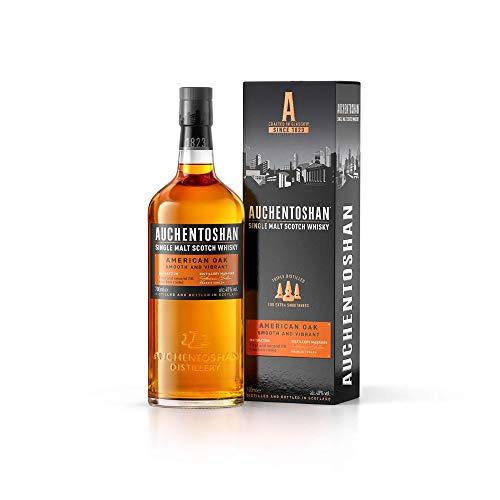 [Amazon Spar-Abo] Auchentoshan American Oak Single Malt Scotch Whisky (16,65€ mit 5 Spar-Abos)