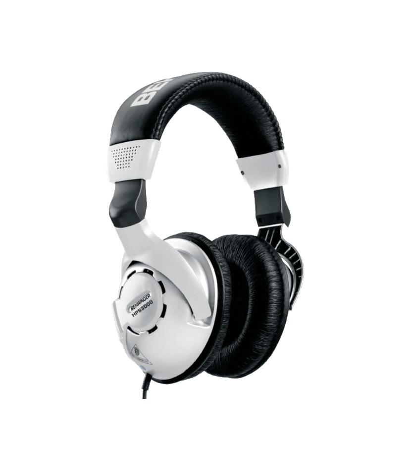 [Amazon Prime] Behringer HPS3000 Studiokopfhörer