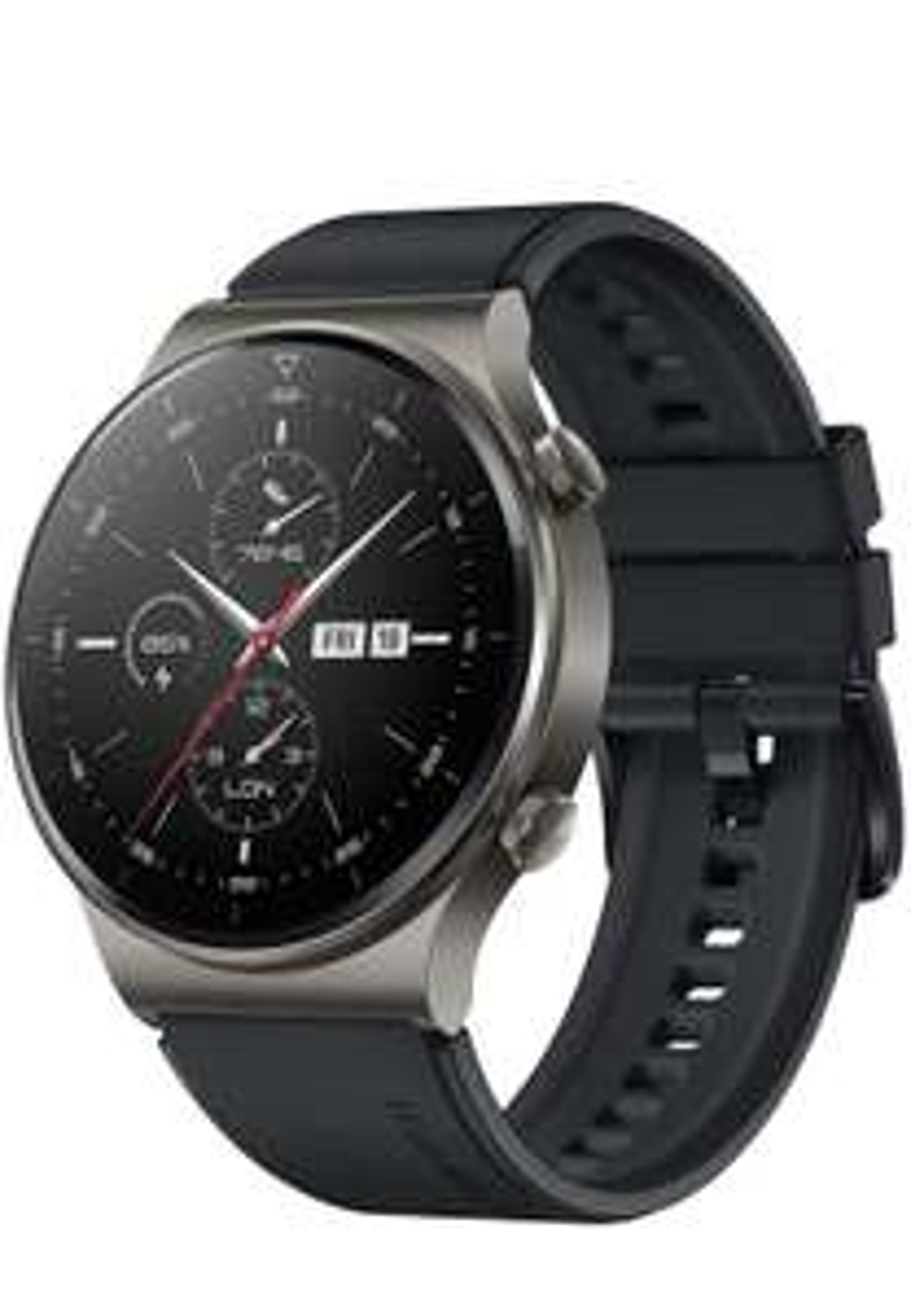 [Gomibo] [Amazon Prime] Huawei Watch GT 2 Pro schwarz 176,95€/ Grau 161,99€; Huawei Watch GT 2 Elite 151,95