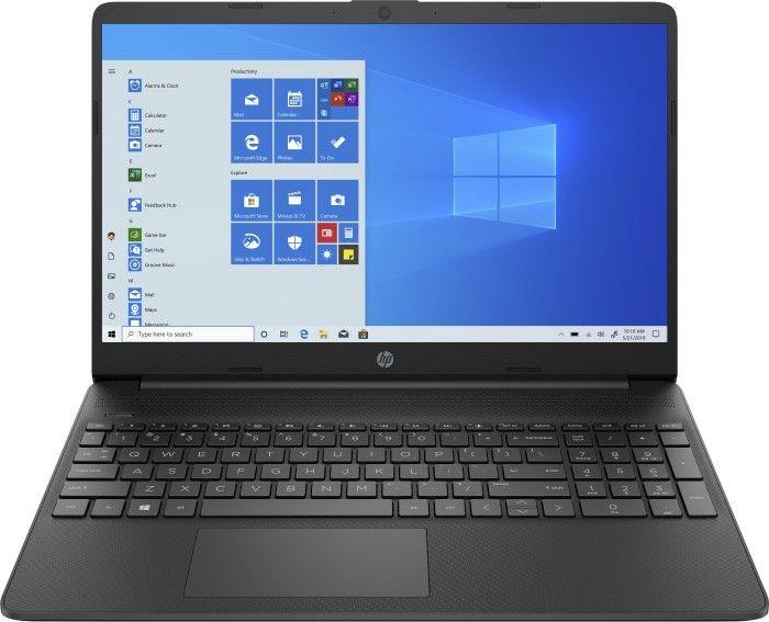 "HP15 2156ng 15,6"" FHD (60Hz IPS, Ryzen 5500U, 16GB DDR4-3200, 512GB NVMe SSD, FreeDos)"