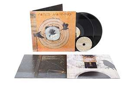 (Prime) Fates Warning - Theories Of Flight (2 Vinyl LP + CD)