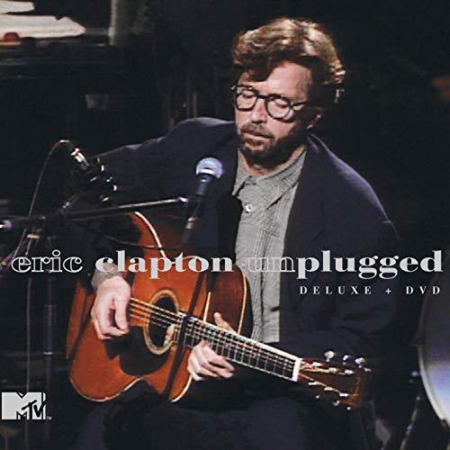 ( Prime ) Eric Clapton - Unplugged MTV Vinyl Schallplatte