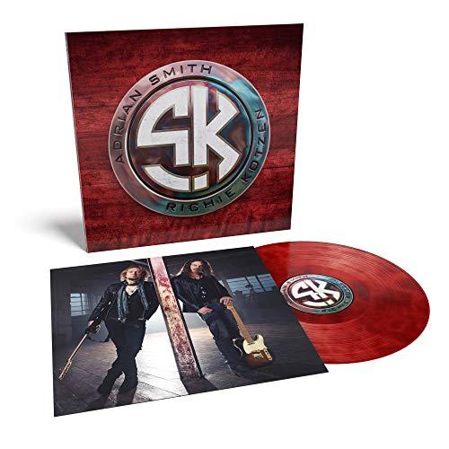 (Prime) Smith / Kotzen (Colored Vinyl LP)