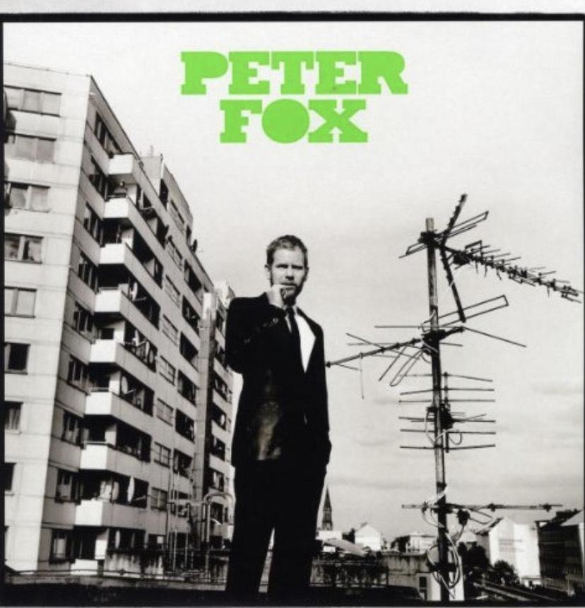 (Prime) Peter Fox - Stadtaffe (Vinyl LP)