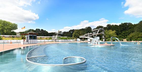 [Berlin] Kinder bis einschließlich 12 Jahre kostenlos ins Schwimmbad